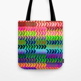 Rainbarrow Tote Bag