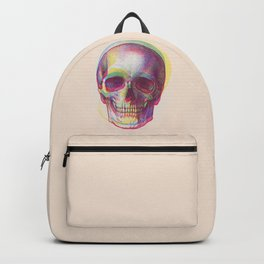 acid calavera Backpack
