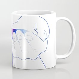 Thetis Coffee Mug