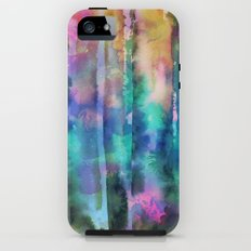 Wanderlust 004 Tough Case iPhone (5, 5s)
