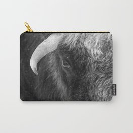 I see you... Carry-All Pouch