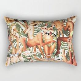 MashUp Rectangular Pillow