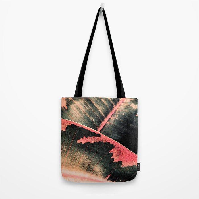 PERSIST Tote Bag