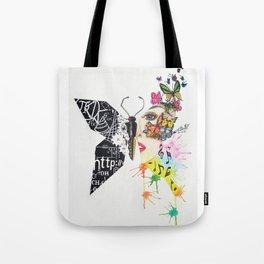 Cresphontes Tote Bag