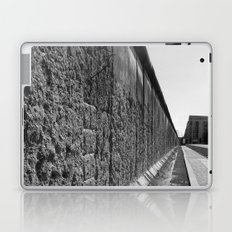 The Berlin Wall Laptop & iPad Skin