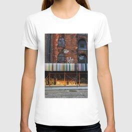 Love. Dumbo Brooklyn T-shirt