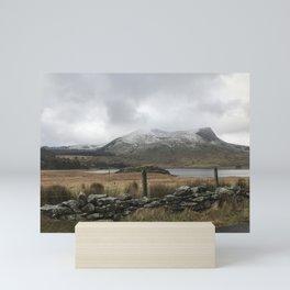 British Countryside Mini Art Print