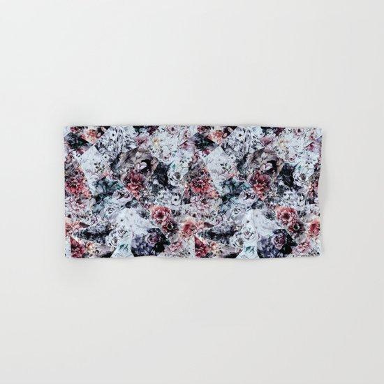 VSF018 Hand & Bath Towel