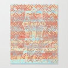 Buddha03 Canvas Print