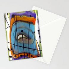 New Life Part 2 Stationery Cards