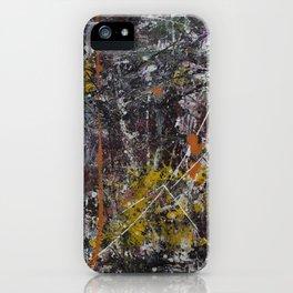 Untitled #8 iPhone Case