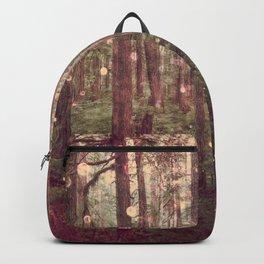 Autumn Lights Backpack