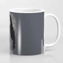 Meg Masters Coffee Mug