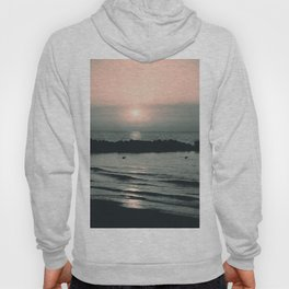 Sunset Ocean Bliss #4 #nature #art #society6 Hoody