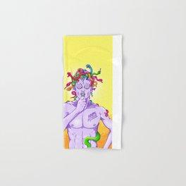 Candyman-dusa Hand & Bath Towel