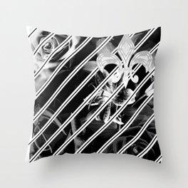 FL Throw Pillow