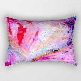 efflorescent #7.1 Rectangular Pillow