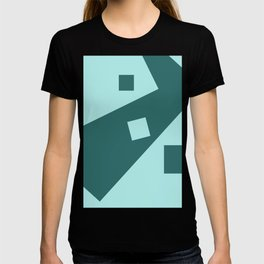 Space for living T-shirt