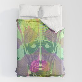 Is it Working? Duvet Cover