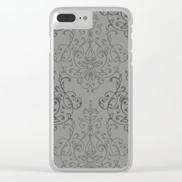 Elsa Clear iPhone Case