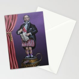 Haunted Mansion Portrait: Dynomite Stationery Cards