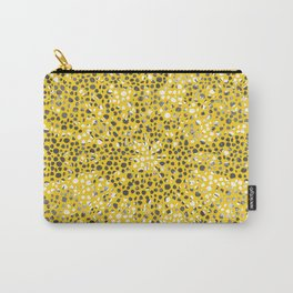 SCATTERED POLKA DOTS Carry-All Pouch