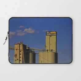 The Andersons of Maumee- horizontal Laptop Sleeve