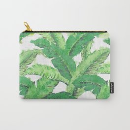 Banana for banana leaf Carry-All Pouch