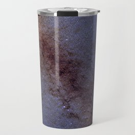 Center of our Milky Way Galaxy Travel Mug