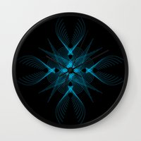 sonic Wall Clocks featuring Sonic by Display Dezign