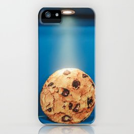 Cookie In A Box Art Print iPhone Case