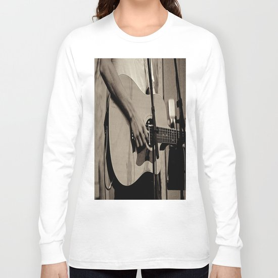 Soundcheck Long Sleeve T-shirt