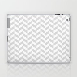 Winter Herring Laptop & iPad Skin