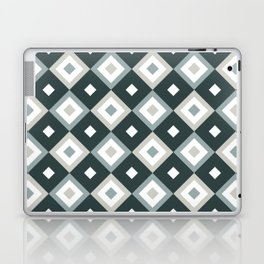 Bohemian Holiday Geometric 01B Laptop & iPad Skin