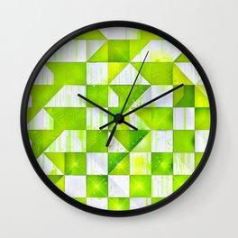 lymynlyme Wall Clock