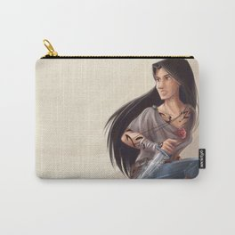 Isabelle Lightwood Carry-All Pouch