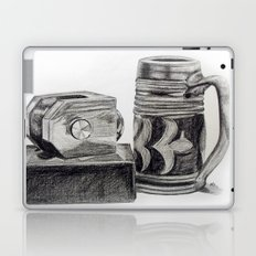 Stein Laptop & iPad Skin