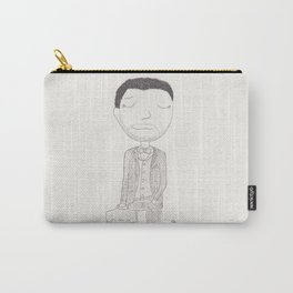 T'Challa - The Oxford Years Carry-All Pouch