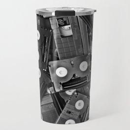Tapes IV Travel Mug