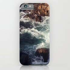 swirling current Slim Case iPhone 6s