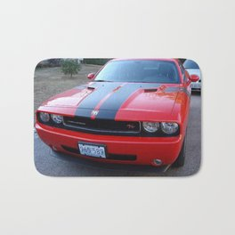 Torred Hemi Challenger RT Bath Mat