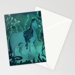 Kelpie Stationery Cards
