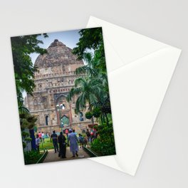 Bada Gumbad Mosque Stationery Cards