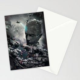 Northern Sky Stationery Cards