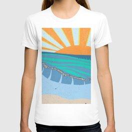 Sunrise IX T-shirt