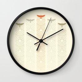 Aerial Display Team Wall Clock