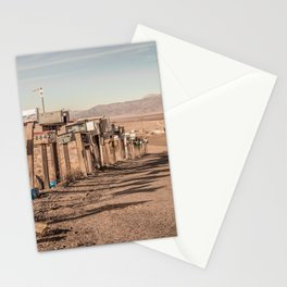 Letter boxes Stationery Cards
