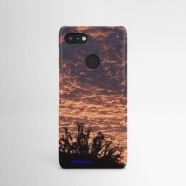 Atmospherics Number 2: Sunset from Costco San Dimas Android Case