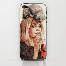 Addicted to Love iPhone & iPod Skin