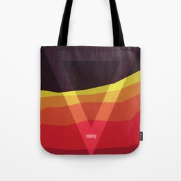 escapology Tote Bag